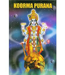 Koorma Purana - Book
