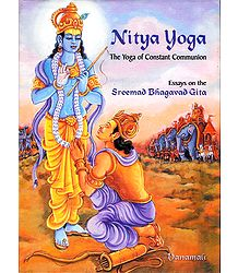 Nitya Yoga - The Yoga of Constant Communion