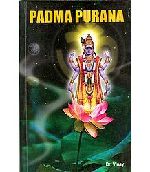 Padma Purana - Book