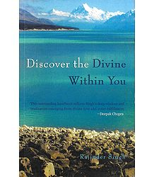 Discover the Divine Within You