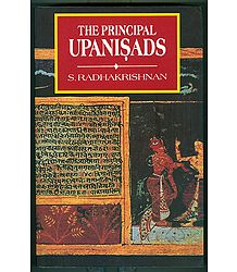 The Principal Upanishads - Book