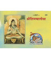 Sri Shiv Chalisa in Hindi
