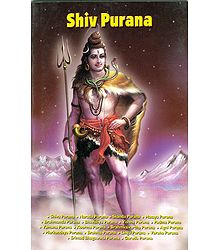 Shiv Purana - Book