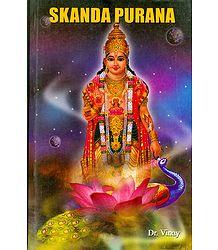 Skanda Purana - Book