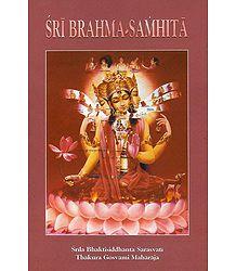 Sri Brahma Samhita