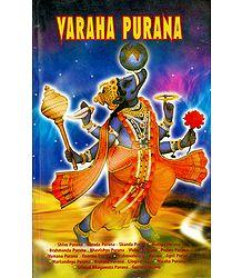 Varaha Purana - Book