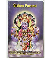 Vishnu Purana - Book