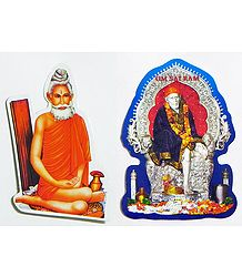 Buy Hindu Sticker