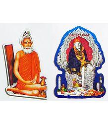 Buy Hindu Sticker