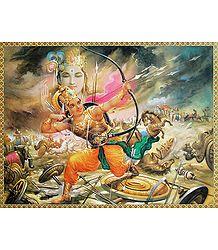 Abhimanyu Vadh