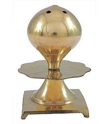 Brass Incense Stick Holder