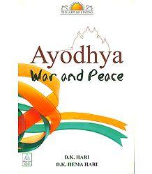 Ayodhya - War and Peace