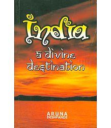 India a Divine Destination