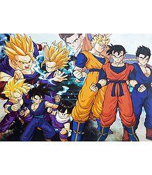 Final Fantasy - Poster
