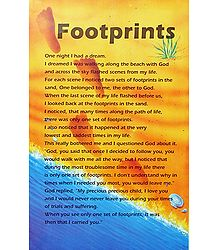 Gods Footprints