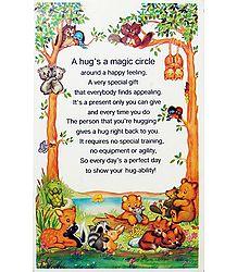 The Magic of a Hug