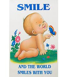 Smile - Poster