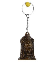 Buy Acrylic Balaji Key Chain