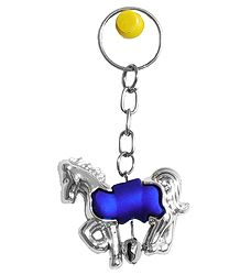 Buy Acrylic Horse Key Chain