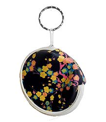 Key Chain with Coin Purse
