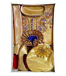 Bengal Ethnic Dress