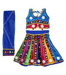 Lehenga Choli - Shop Online