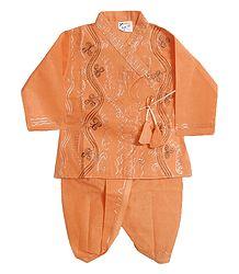 Cotton Kurta & Ready to Wear Dhoti