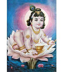 Bal Gopala Poster