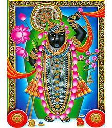 Dwarkadheesh Krishna