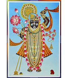 Dwarkadheesh - Poster