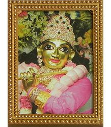 Lord Krishna - Buy Table Top Picture
