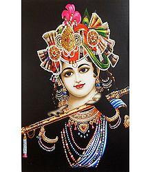 Murlidhara Krishna - Poster