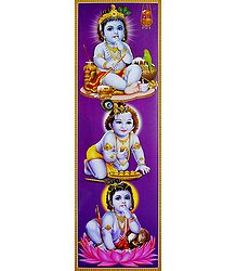 Bal Gopal - Poster