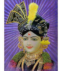 Lord Krishna - Poster