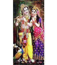Hindu Poster