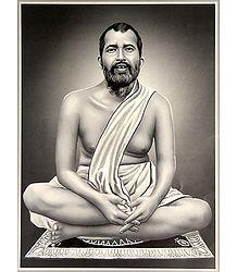 Ramakrishna - Poster