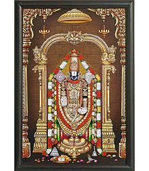 Buy Framed Picture of Balaji