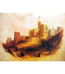 The Desert Kingdom