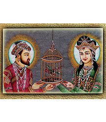 The Epitome of Love - Shah Jahan and Mumtaz Mahal