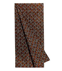 Printed Cotton Lungi