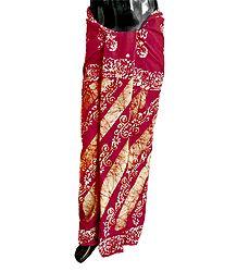 Batik Cotton Lungi