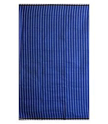Striped Cotton Lungi