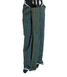 Striped Cotton Lungi - Online Shop