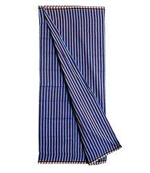 Stripe Cotton Lungi for Men