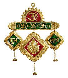 Auspicious Hindu Symbols