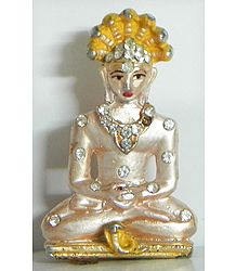 Stone Studded Mahavir