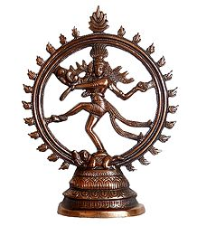 Nataraj - The Cosmic Dancer