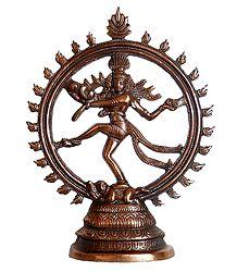 Nataraj - The Cosmic Dancer