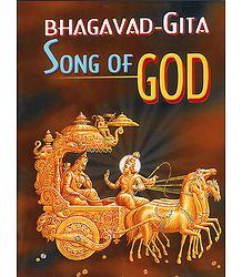 Bhagavad Gita - Song of God