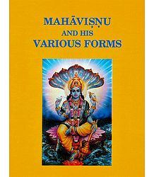 Mahavishnu and His Various Forms